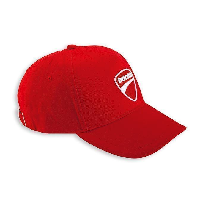 CAP COMPANY RED 14
