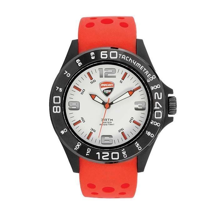 DC SPORT WATCH