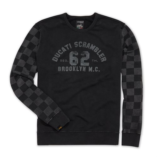 Brooklyn Café Sweatshirt