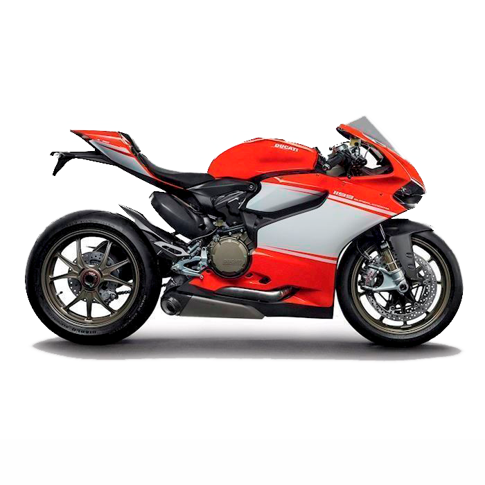 BIKE MODEL SUPERLEGGERA